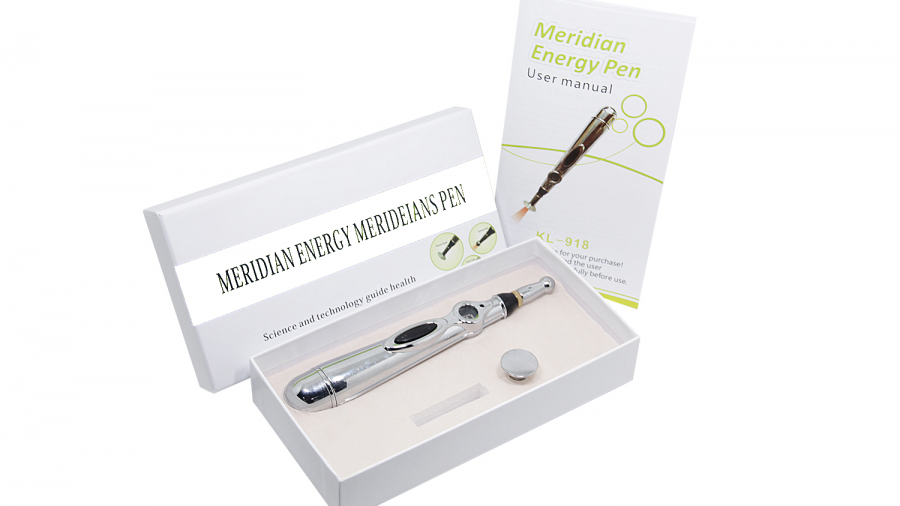 Acupuncture Pen | Verifying Products